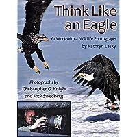 Think Like An Eagle (English Edition)