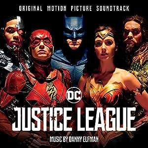 Justice League /