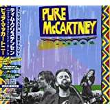 ピュア・マッカートニー(初回生産限定盤)(DVD付)