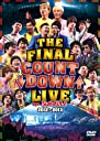 THE FINAL COUNT DOWN LIVE bye 5upよしもと 2012→2013 DVD