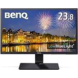 BenQ モニター ディスプレイ GW2470HL 23.8インチ/フルHD/AMVA+/スリムベゼル/HDMI2系統…