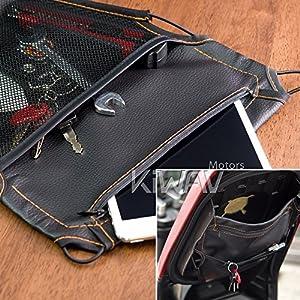 デイトナ(DAYTONA) メットインポケット Mサイズ 77008