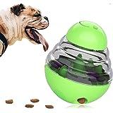 自動給餌器 おやつボウル 犬用 猫用 おやつ おもちゃ ボウル 早食い防止 餌入れ ストレス解消 エサ 供給 知的な成長…