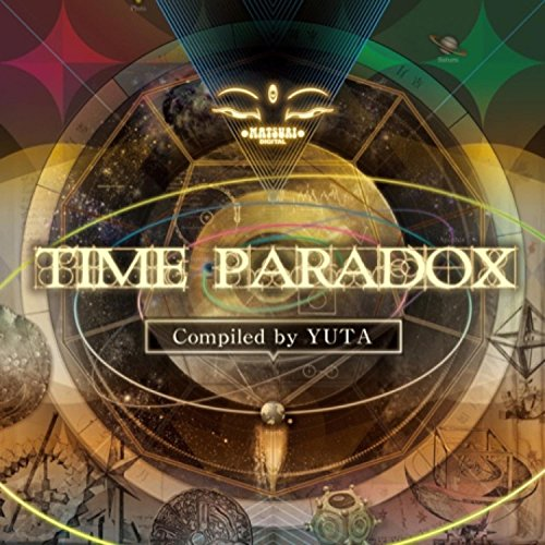 Time Paradox – Compiled by YUTA