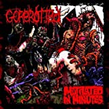 Mutilated in Minutes: Picture Disc [12 inch Analog]