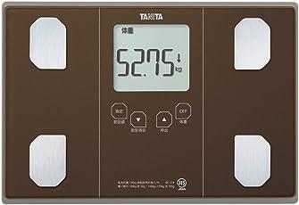 タニタ 体重・体組成計 インナースキャン50