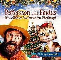 Pettersson und Findus - Das schoenste Weihnachten ueberhaupt (CD): Das Original-Hoerspiel zum Kinofilm