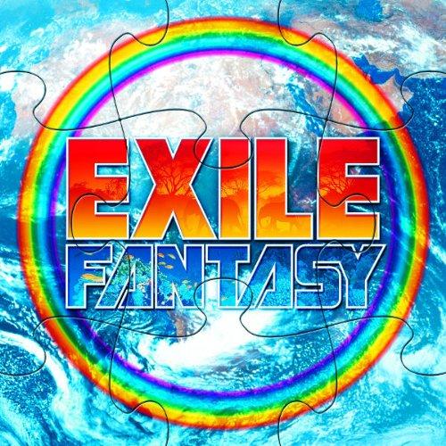 FANTASY - EXILE