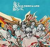 FONKY&LOVE 画像