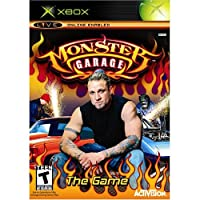 Monster Garage / Game