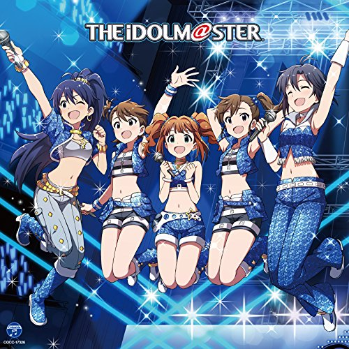 THE IDOLM@STER MASTER PRIMAL DANCIN'BLUE(Light Year Song)-高槻やよい(CV:仁後真耶子),菊地真(CV:平田宏美),双海亜美・真美(CV:下田麻美),我那覇響(CV:沼倉愛美)