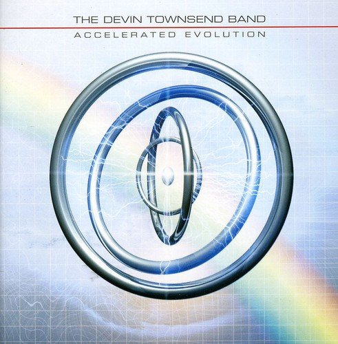 Accelerated Evolution / The Devin Townsend Band