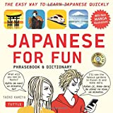 Japanese for Fun