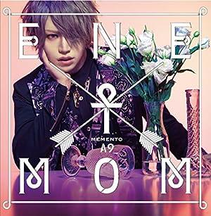 MEMENTO (初回限定盤B)