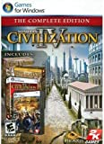 Sid Meier's Civilization(R) IV: Complete Edition (英語版) [ダウンロード]