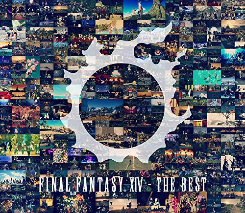 FINAL FANTASY XIV - the BEST(映像付サントラ/Blu-ray Disc Music)