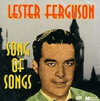 LESTER FERGUSSON-SONG OF SONGS