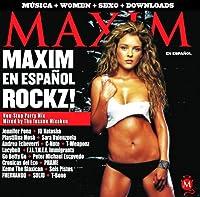 Maxim En Espanol Rockz!
