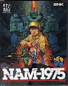 ナム1975 NG 【NEOGEO】