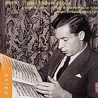 Mozart: Pieces Pour Le Pianofo