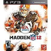 Madden NFL 12 (輸入版)