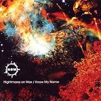Know My Name (WAP159CD)