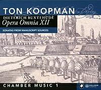 Opera Omnia 12: Chamber Music 1 by Buxtehude (2010-11-09)