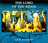 The Lord of the Rings イギリス版