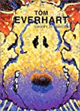 TOM EVERHART―SNOOPY IN PAINTINGS