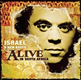 Alive in South Africa    (Sony)