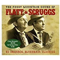 The Foggy Mountain Sound Of [Import]