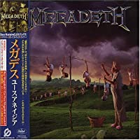 Youthanasia by Megadeth (2004-08-25)