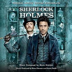Sherlock Holmes - O.S.T.