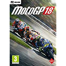 MotoGP 18 (PC DVD) (輸入版)