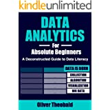 Data Analytics for Absolute Beginners: Make Decisions Using Every Variable: (Introduction to Data, Data Visualization, Busine