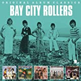 Bay City Rollers Original Album Classics