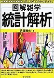 図解雑学 統計解析 (図解雑学シリーズ)