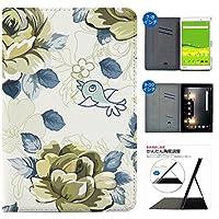 Right Hand iPad mini 4 ケース 手帳型 カバー スタンド機能 カードホルダー 多機種対応