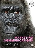 Marketing Communications (English Edition) 画像