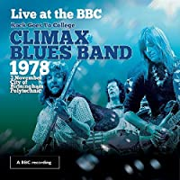Live at the BBC by CLIMAX BLUES BAND