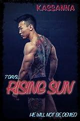Rising Sun (7 Days...) Kindle Edition