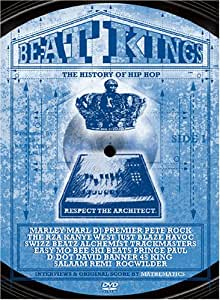 Beat Kings - Respect the Architect - [DVD]