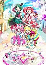 「キラッとプリ☆チャン」挿入歌ミニアルバムが8月リリース