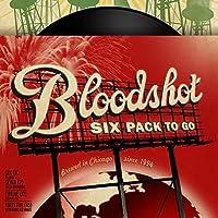 Bloodshot Six Pack to Go [Analog]