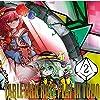 【 TABLETALK ROLE PLAY IN TOHO2 】 天秤亭 / さらっと 冬乃桜 あたいわだれか / 東方Project 同人音楽作品