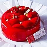 ルワンジュ東京【マトラッセルージュ12cm (通常) 】プレゼント ムースケーキ ギフト 人気 苺 ケーキ 誕生日 子供 誕生日ケーキ バースデーケーキ
