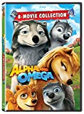 OMEGA Alpha & Omega: 8 Movie Collection/ [DVD] [Import]