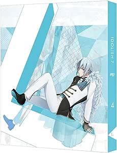アイドリッシュセブン 4 (特装限定版) [Blu-ray]