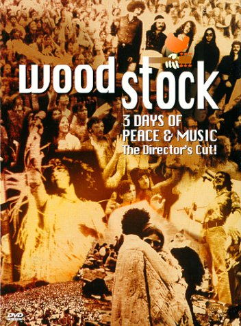 Woodstock [DVD]