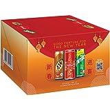 Coca-Cola Variety Pack – 12 x 320ml (CNY Festive Edition)